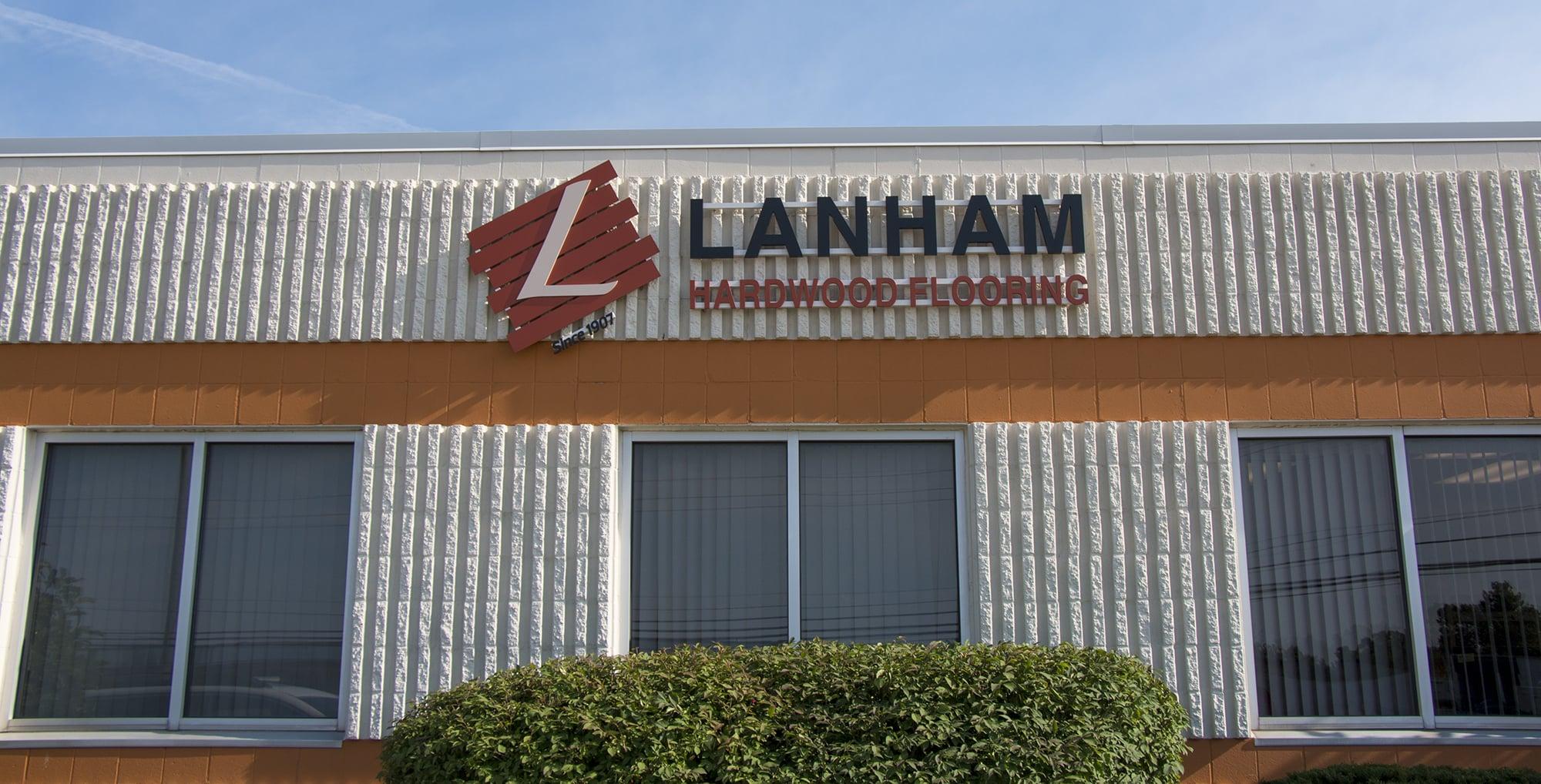 Locations Cincinnati Lanham