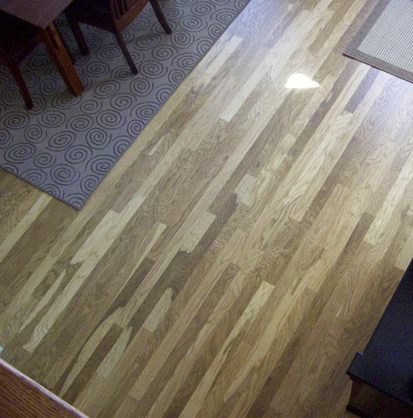 Unfinished Flooring Lanham